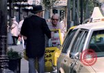 Image of Streetcars San Francisco California USA, 1985, second 9 stock footage video 65675067959