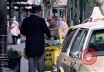 Image of Streetcars San Francisco California USA, 1985, second 10 stock footage video 65675067959