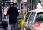 Image of Streetcars San Francisco California USA, 1985, second 12 stock footage video 65675067959