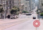 Image of Streetcars San Francisco California USA, 1985, second 4 stock footage video 65675067960
