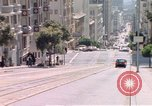 Image of Streetcars San Francisco California USA, 1985, second 11 stock footage video 65675067960
