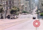 Image of Streetcars San Francisco California USA, 1985, second 12 stock footage video 65675067960