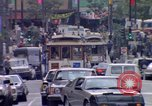 Image of Streetcars San Francisco California USA, 1985, second 11 stock footage video 65675067961