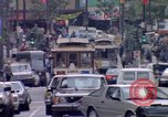 Image of Streetcars San Francisco California USA, 1985, second 12 stock footage video 65675067961