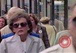 Image of Streetcars San Francisco California USA, 1985, second 8 stock footage video 65675067962