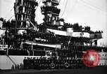 Image of SMS Emden departing on a world training cruise Wilhelmshaven Germany, 1926, second 4 stock footage video 65675067970