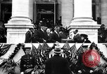 Image of American Red Cross Headquarters building dedication Washington DC USA, 1917, second 1 stock footage video 65675067971