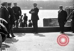 Image of Thomas Woodrow Wilson West Point New York USA, 1916, second 11 stock footage video 65675067973