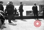 Image of Thomas Woodrow Wilson West Point New York USA, 1916, second 12 stock footage video 65675067973