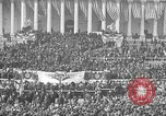 Image of Woodrow Wilson 2nd inauguration Washington DC USA, 1917, second 3 stock footage video 65675067975