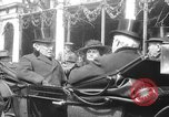Image of Woodrow Wilson 2nd inauguration Washington DC USA, 1917, second 11 stock footage video 65675067975