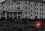 Image of Newton Diehl Baker Jr Wrightstown New Jersey USA, 1918, second 8 stock footage video 65675067977