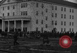 Image of Newton Diehl Baker Jr Wrightstown New Jersey USA, 1918, second 10 stock footage video 65675067977