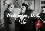 Image of Dwight David Eisenhower Washington DC USA, 1954, second 2 stock footage video 65675067983