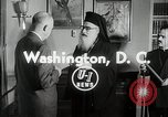 Image of Dwight David Eisenhower Washington DC USA, 1954, second 3 stock footage video 65675067983