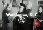 Image of Dwight David Eisenhower Washington DC USA, 1954, second 4 stock footage video 65675067983