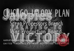 Image of Jalopies parade Decatur Illinois USA, 1943, second 9 stock footage video 65675067989