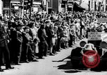 Image of Jalopies parade Decatur Illinois USA, 1943, second 2 stock footage video 65675067990