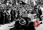 Image of Jalopies parade Decatur Illinois USA, 1943, second 3 stock footage video 65675067990
