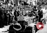 Image of Jalopies parade Decatur Illinois USA, 1943, second 4 stock footage video 65675067990