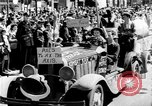 Image of Jalopies parade Decatur Illinois USA, 1943, second 5 stock footage video 65675067990