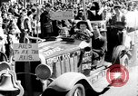 Image of Jalopies parade Decatur Illinois USA, 1943, second 6 stock footage video 65675067990