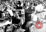 Image of Jalopies parade Decatur Illinois USA, 1943, second 8 stock footage video 65675067990