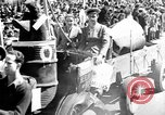 Image of Jalopies parade Decatur Illinois USA, 1943, second 9 stock footage video 65675067990