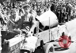 Image of Jalopies parade Decatur Illinois USA, 1943, second 10 stock footage video 65675067990