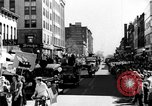 Image of Jalopies parade Decatur Illinois USA, 1943, second 11 stock footage video 65675067990