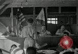 Image of War crime trials Manila Philippines, 1945, second 7 stock footage video 65675067991
