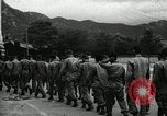 Image of Prisoners of war Seoul Korea, 1952, second 1 stock footage video 65675067994