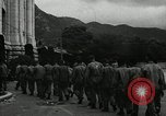 Image of Prisoners of war Seoul Korea, 1952, second 2 stock footage video 65675067994