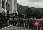 Image of Prisoners of war Seoul Korea, 1952, second 3 stock footage video 65675067994