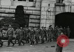 Image of Prisoners of war Seoul Korea, 1952, second 6 stock footage video 65675067994