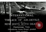 Image of Jersey Ringel Chattanooga Tennessee USA, 1921, second 1 stock footage video 65675067995