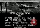 Image of Jersey Ringel Chattanooga Tennessee USA, 1921, second 1 stock footage video 65675067998