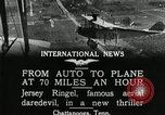 Image of Jersey Ringel Chattanooga Tennessee USA, 1921, second 3 stock footage video 65675067998