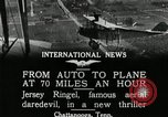 Image of Jersey Ringel Chattanooga Tennessee USA, 1921, second 5 stock footage video 65675067998