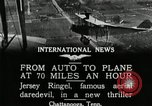 Image of Jersey Ringel Chattanooga Tennessee USA, 1921, second 6 stock footage video 65675067998