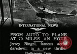 Image of Jersey Ringel Chattanooga Tennessee USA, 1921, second 8 stock footage video 65675067998
