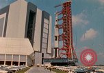 Image of Project Gemini activities at Kennedy Space Center Cape Canaveral Florida USA, 1966, second 3 stock footage video 65675068008