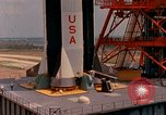 Image of Project Gemini activities at Kennedy Space Center Cape Canaveral Florida USA, 1966, second 11 stock footage video 65675068008