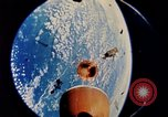 Image of Project Gemini spacecraft in orbit United States USA, 1965, second 12 stock footage video 65675068010