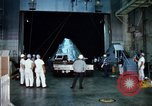 Image of Apollo 204 Florida United States USA, 1967, second 12 stock footage video 65675068026