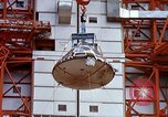 Image of Apollo 204 Florida United States USA, 1967, second 4 stock footage video 65675068028