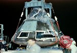 Image of Apollo 204 Florida United States USA, 1967, second 1 stock footage video 65675068029