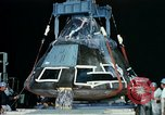 Image of Apollo 204 Florida United States USA, 1967, second 3 stock footage video 65675068029