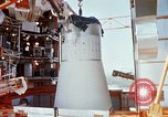 Image of Apollo 204 Florida United States USA, 1967, second 8 stock footage video 65675068030