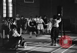 Image of traffic rules Cleveland Ohio USA, 1930, second 11 stock footage video 65675068054